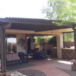 Pergola - Patio Cover