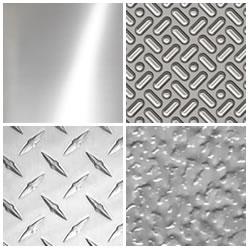 Custom Aluminum Sheet