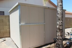Outdoor Storage Phoenix AZ