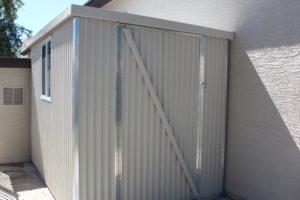 outdoor shed Phoenix AZ