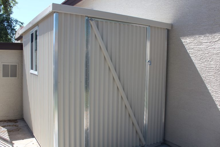 outdoor shed Phoenix AZ