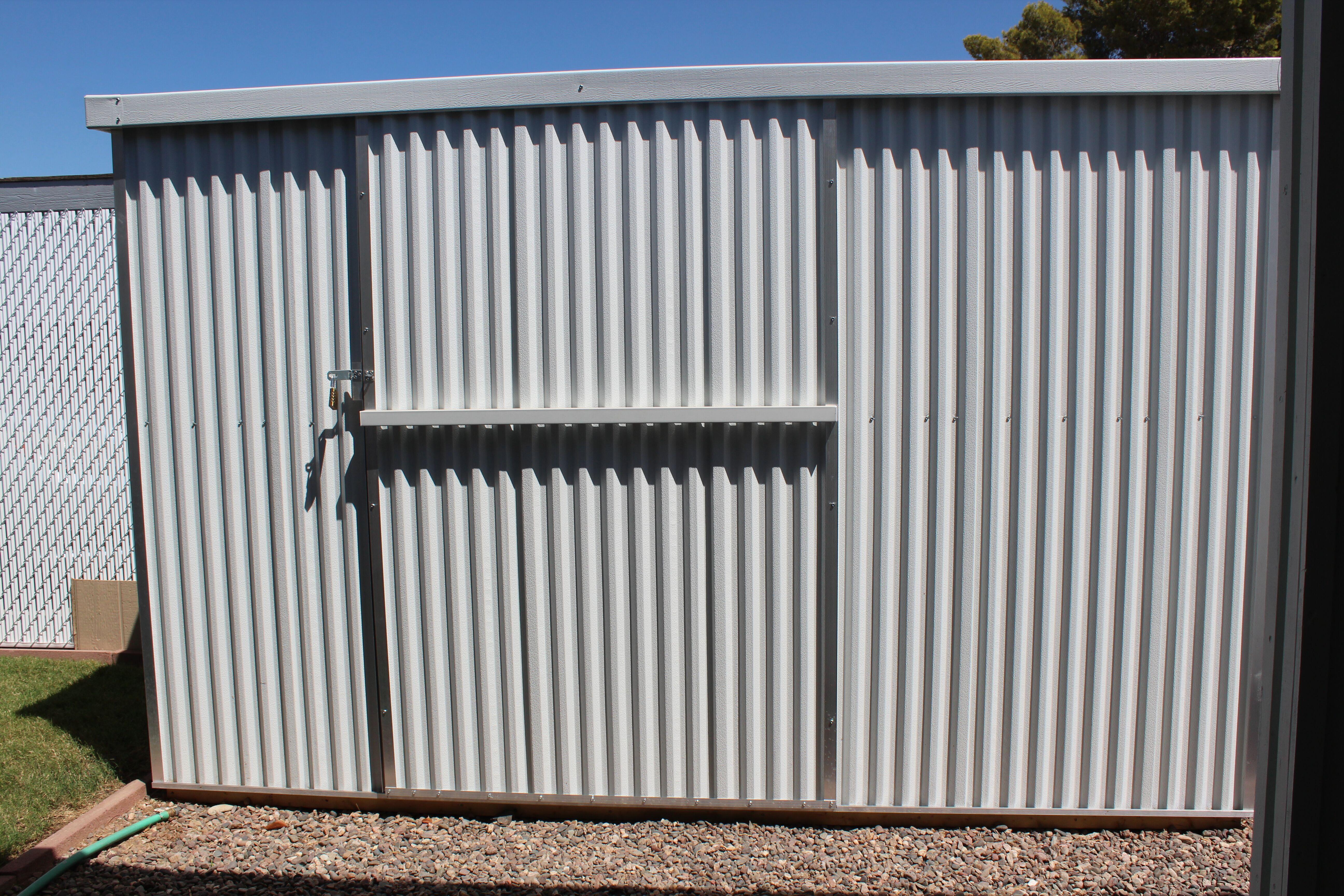 Storage sheds Phoenix AZ